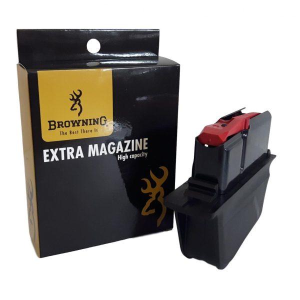 Browning BAR rezervni spremnik za 30-06, 10 metaka