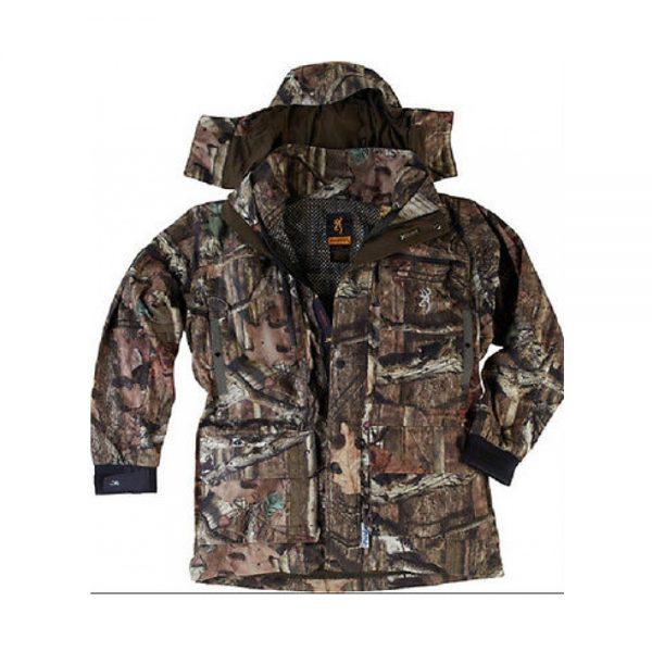Browning jakna LIGHT CAMO br. S 2XL