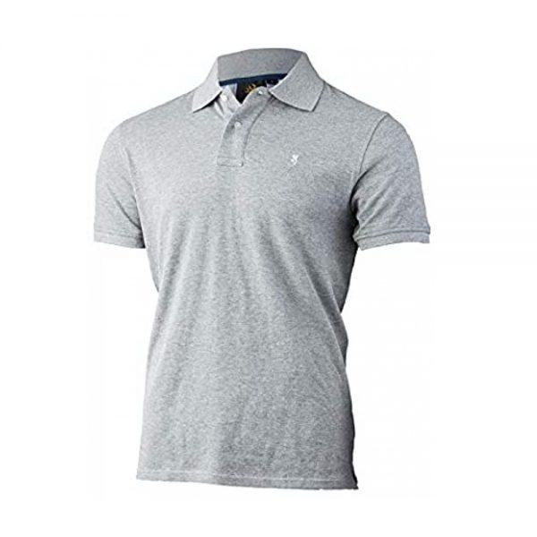 Browning polo majica ULTRA 78 siva