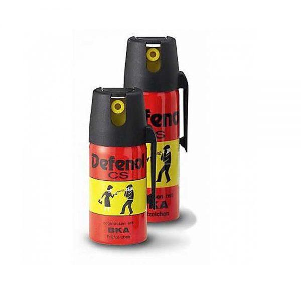 DEFENOL SPRAYcs pfeffer antihund 40 ml50 ml 1