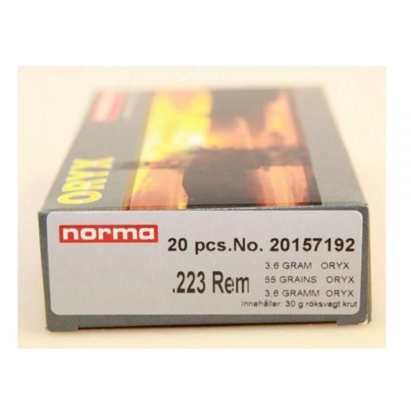 NORMA 223 TIPSTRIKE 35 g