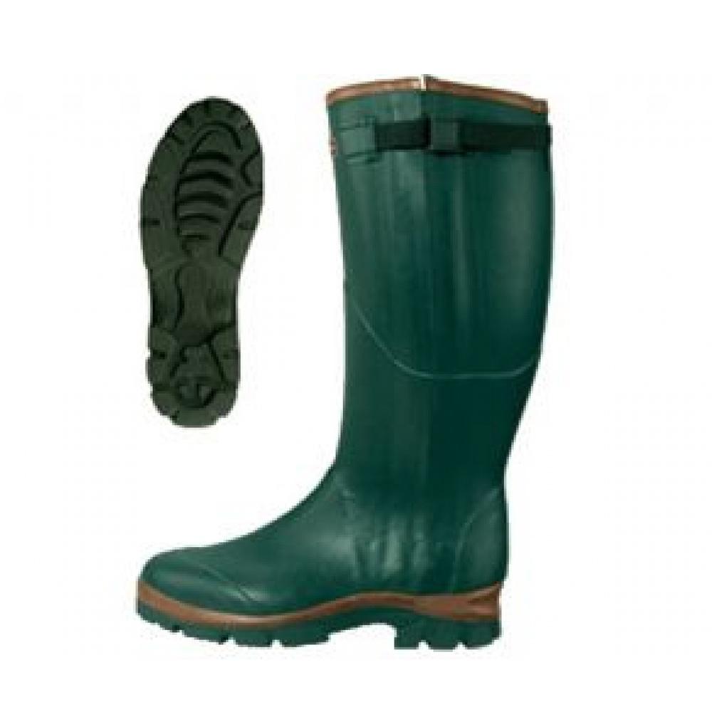 Novesta gumene cizme KOZA zastita od hladnoce vodonepropusne CESKA brojevi4142 i 46