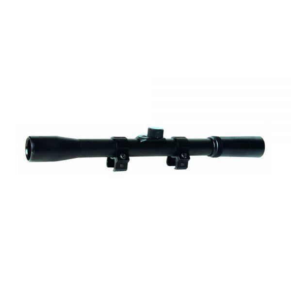 Optika za zr. pusku s nosacima 4x20 1
