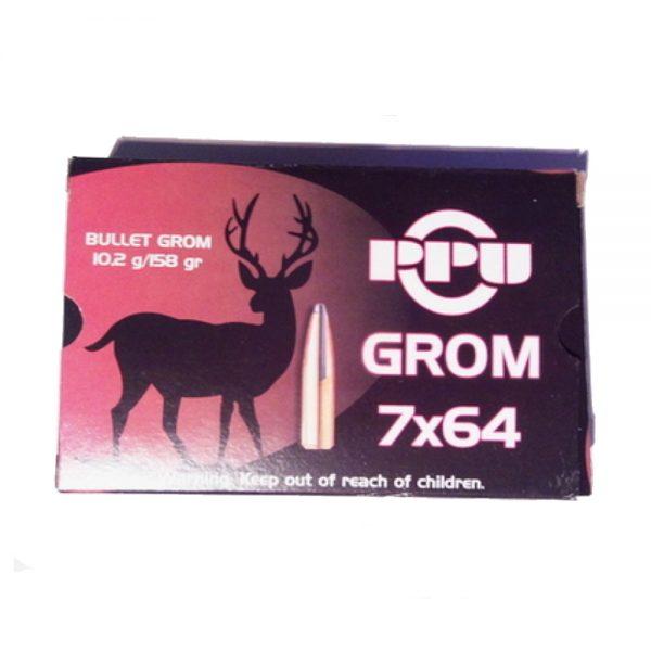 PPU 7X64 GROM 102g