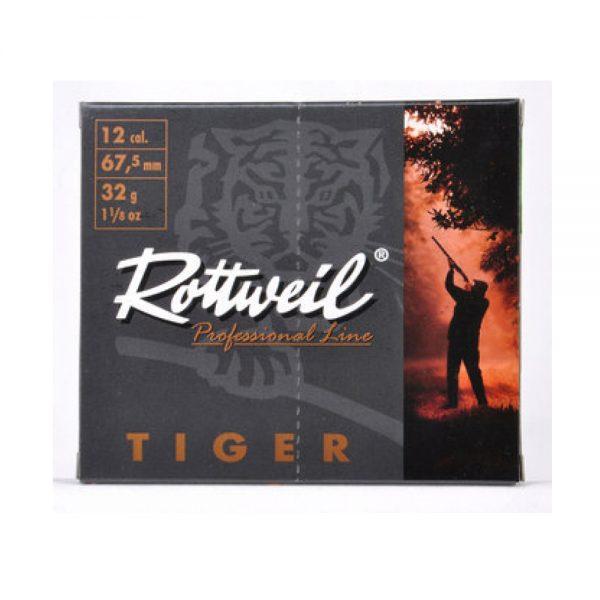 ROTTWEIL TIGER32g 12675 22mm kutija 10 kom.