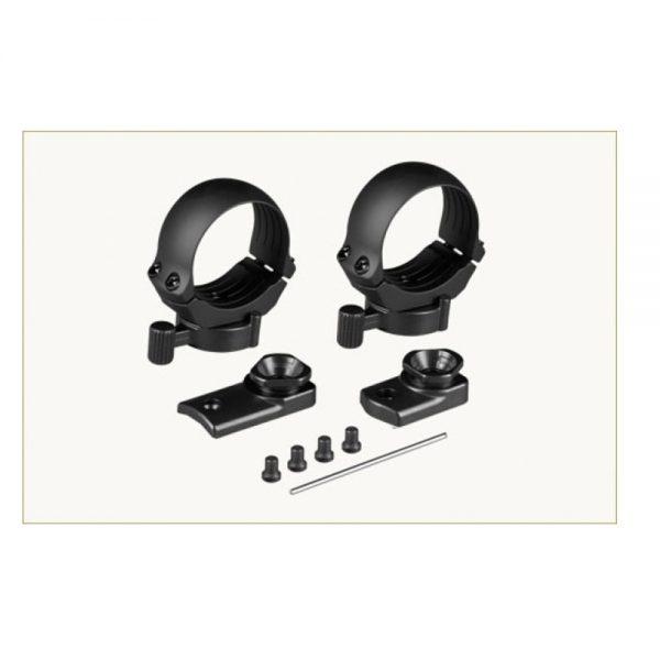 Sauer HexaLock nosaci za Sauer 10010130mm i 254mm