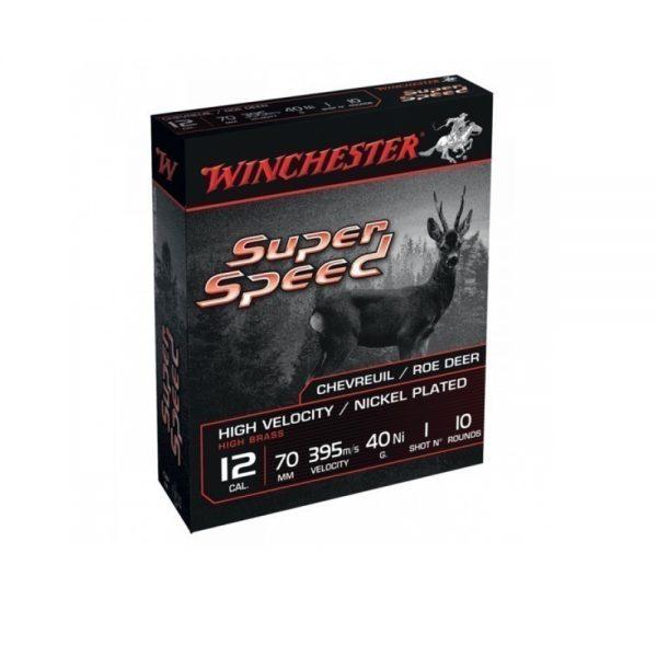 WINCHESTER 1270 SUPER SPEED 36g 35 mm